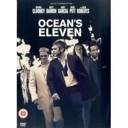 Ocean's Eleven [DVD] [2001]
